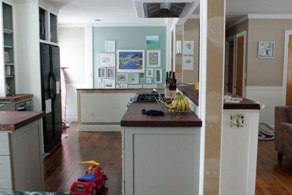 Mejores 15 imágenes de Kitchen Cabinets at Lowe\'s en Pinterest ...