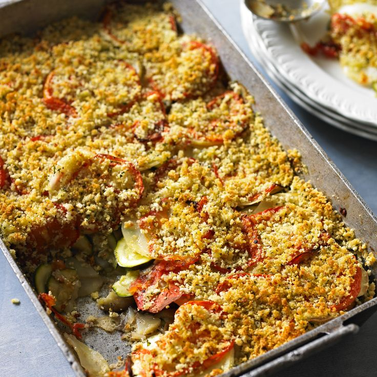 There are times when the full English roast feels like too much work. This delicious gratin recipe is all that is needed alongside a roast chicken or leg of lamb