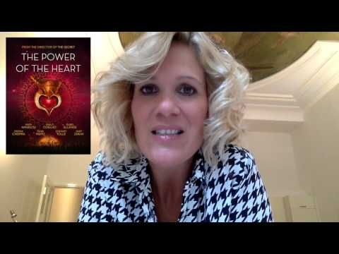Film review: The Power of the Heart (Out October 7th 2014) -