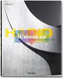 Hadid Complete Works 1979–2013 - kniha