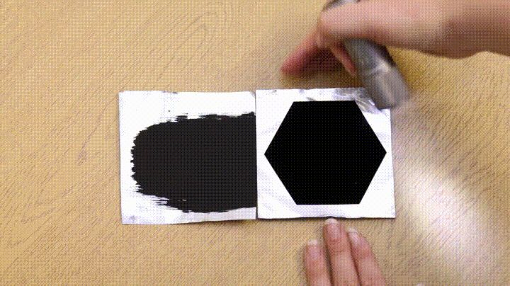 Vantablack the Darkest Material Ever Made Absorbs 99.965% Of Light   http://ift.tt/2daCbmU via /r/woahdude http://ift.tt/2e1Xjyi