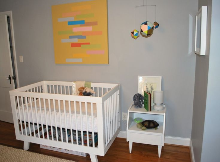 42 Best Nursery Design GRAY Images On Pinterest