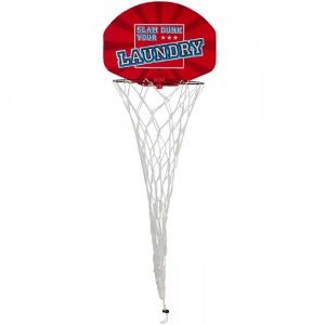 Corbeille à linge design panier de basket - Dressing / Buanderie - Entretien / Rangement | GiFi