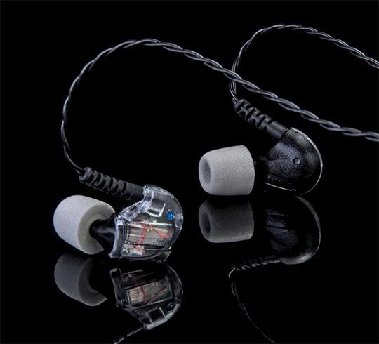 Westone UM3X: Audiophile Headphone, Headphone Gear, In Ear Monitors, Audio Collections