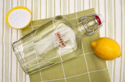Easy Ways To Remove Limescale With Basic Pantry Items