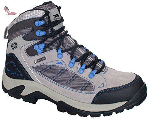 Bluebottle, Chaussures dAthlétisme Femme - Vert (Mallard), 36 EUTrespass