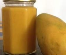 Recipe mango curd by thermiekailyn - Recipe of category Sauces, dips