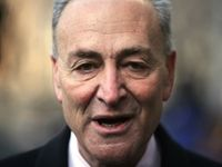 """Sen. Chuck Schumer (D-NY), once part of the """"Gang of Eight"""" in the Senate that wrote the immigration bill that the Congressional Budget Office determined would lower the wages of American workers, believes that conservatives are opposed to amnesty because they don't want America to become """"less white."""""""
