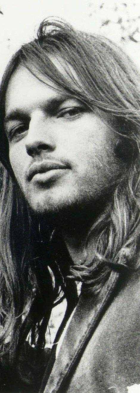 Pink Floyd - David Gilmour                                                                                                                                                                                 Mehr