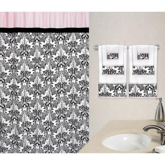 Shower Curtain Idea 3999