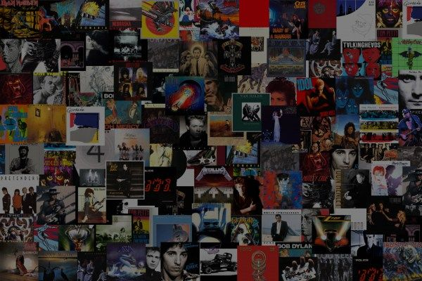 Ultimate Classic Rock takes a chronological look at the 100 best rock albums of the '80s.