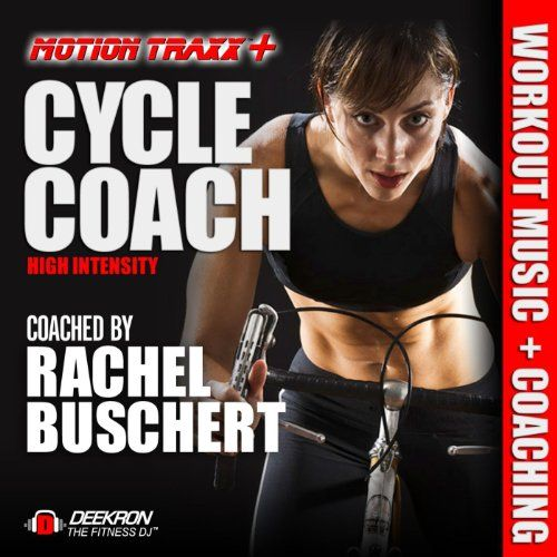 Cycle Coach - Indoor Cycling Workout Music Mix - High Intensity Interval Ride Coached By Rachel Buschert Vaziralli             http://womansfitness.20m.us/cycle-coach-indoor-cycling-workout-music-mix-h/