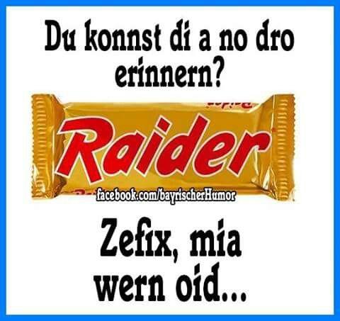 Bayrischer Humor