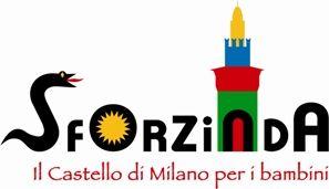 Sforzinda - activities for kids @ Castello Sforzesco