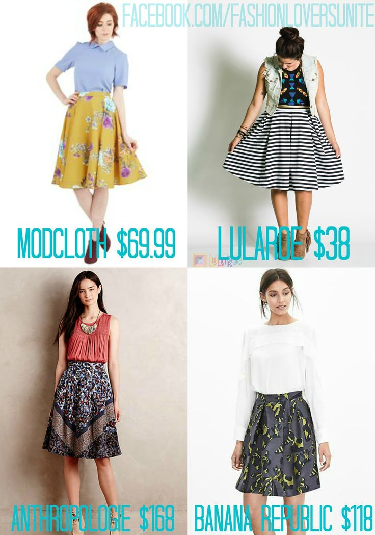 This is why I love my Madison skirts and need about a million more from LuLaRoe. Love! #fashion
