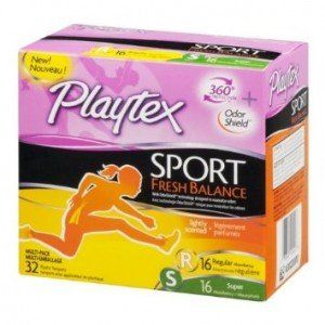 HOT! BOGO (Buy One, Get One FREE) Playtex Sport printable coupon ($7.99 value!) LIMITED QUANTITIES AVAILABLE! - http://printgreatcoupons.com/2016/02/18/hot-bogo-buy-one-get-one-free-playtex-sport-printable-coupon-7-99-value-limited-quantities-available/