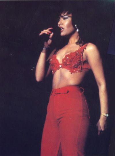 Selena Quintanilla Perez. @ xsabriix