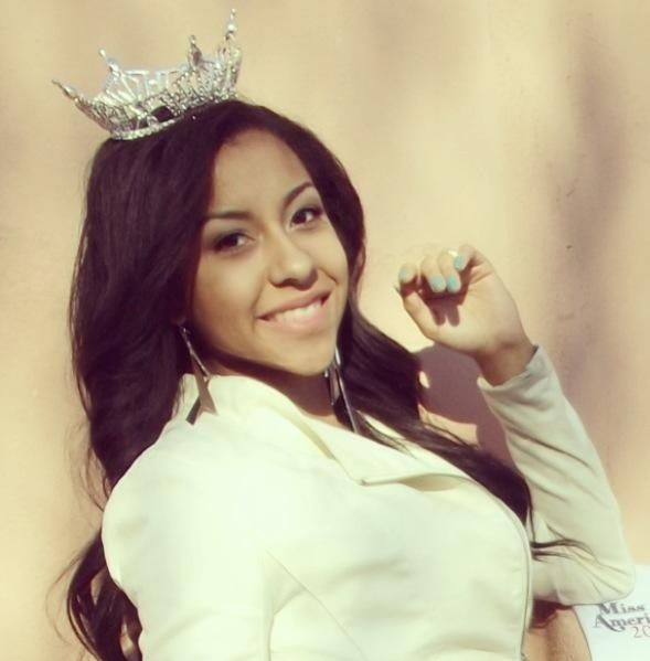 Good luck, Analouisa!   The First Out Gay Miss South Carolina Contestant Is Incredible