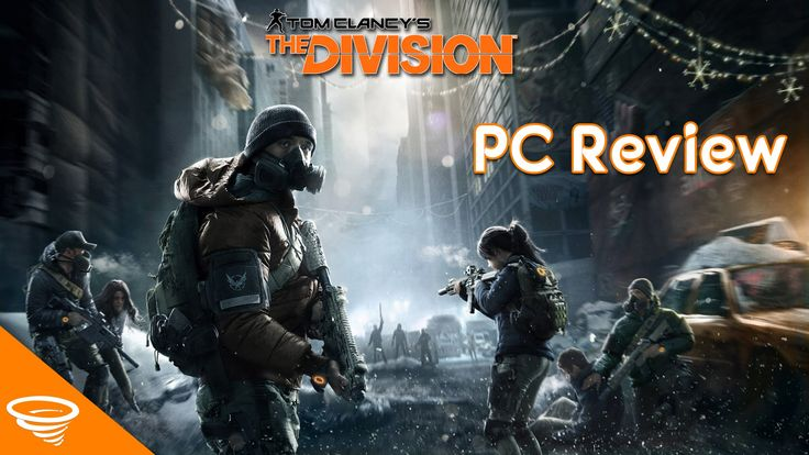 Tom Clancy's The Division PC Review - Indian Gamer Reviews