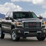 2015 GMC Sierra All Terrain HD Front Exterior 150x150 2015 GMC Sierra All Terrain HD Review, Features with Images