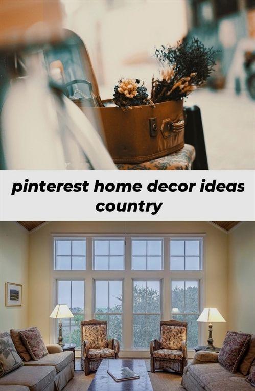 Pinterest Home Decor Ideas Country 27 20190402131919 62