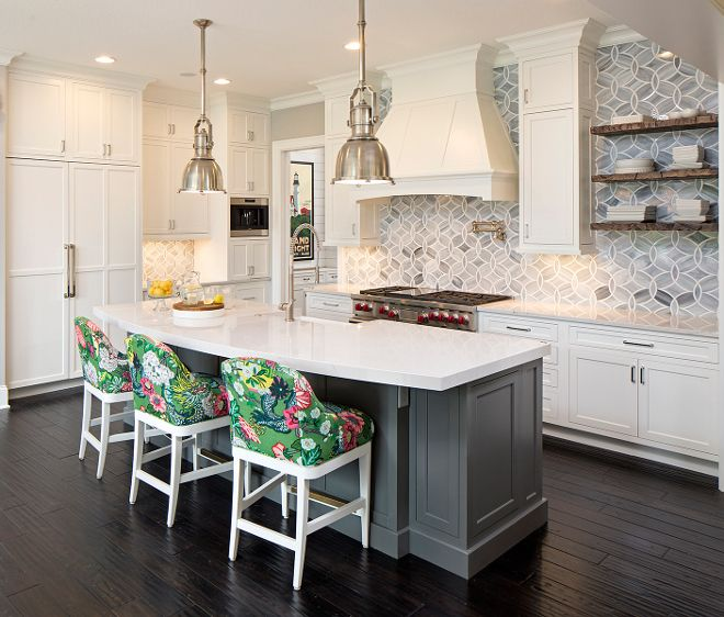 Kristi Patterson, from Grace Hill Design. Gordon James Construction.