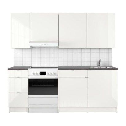 Cocinas ecoónomicas para apartamentos de alquiler