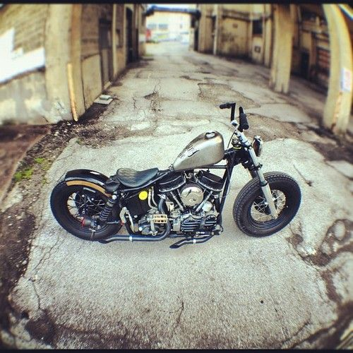 Turbo P Harley: 40 Best Images About The Cool Sportster On Pinterest