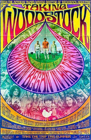 Woodstock, le «festival du Verseau» de la CIA