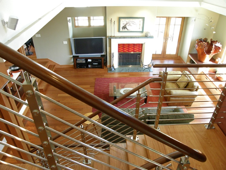 17 best images about railings on pinterest decks - Affordable interior design seattle ...