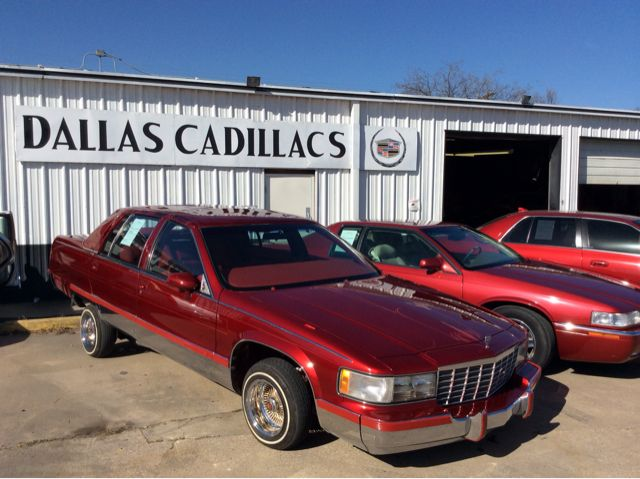 Dallas Cadillacs Used Cars Dallas Addison Carrollton Luxury Cars