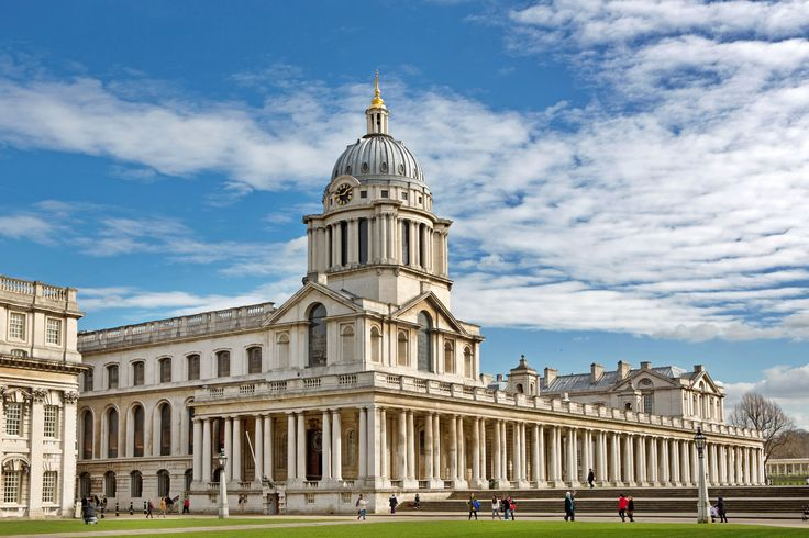 25 Must-See London Landmarks and Attractions Photos | Architectural Digest