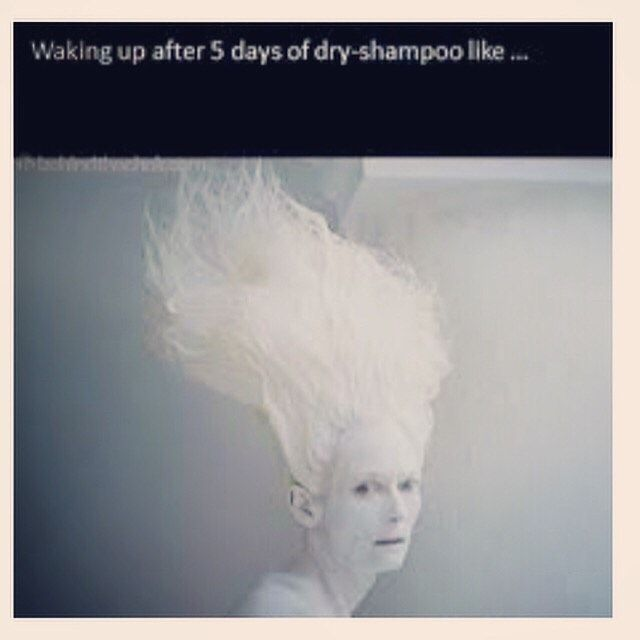 Finally Washed My Hair Tonight Who Else Can Relate Lol Hair Dryshampoo Dryshampooislife Hairwash Hairmeme Meme Hair Gif Hair Meme Hair Hacks