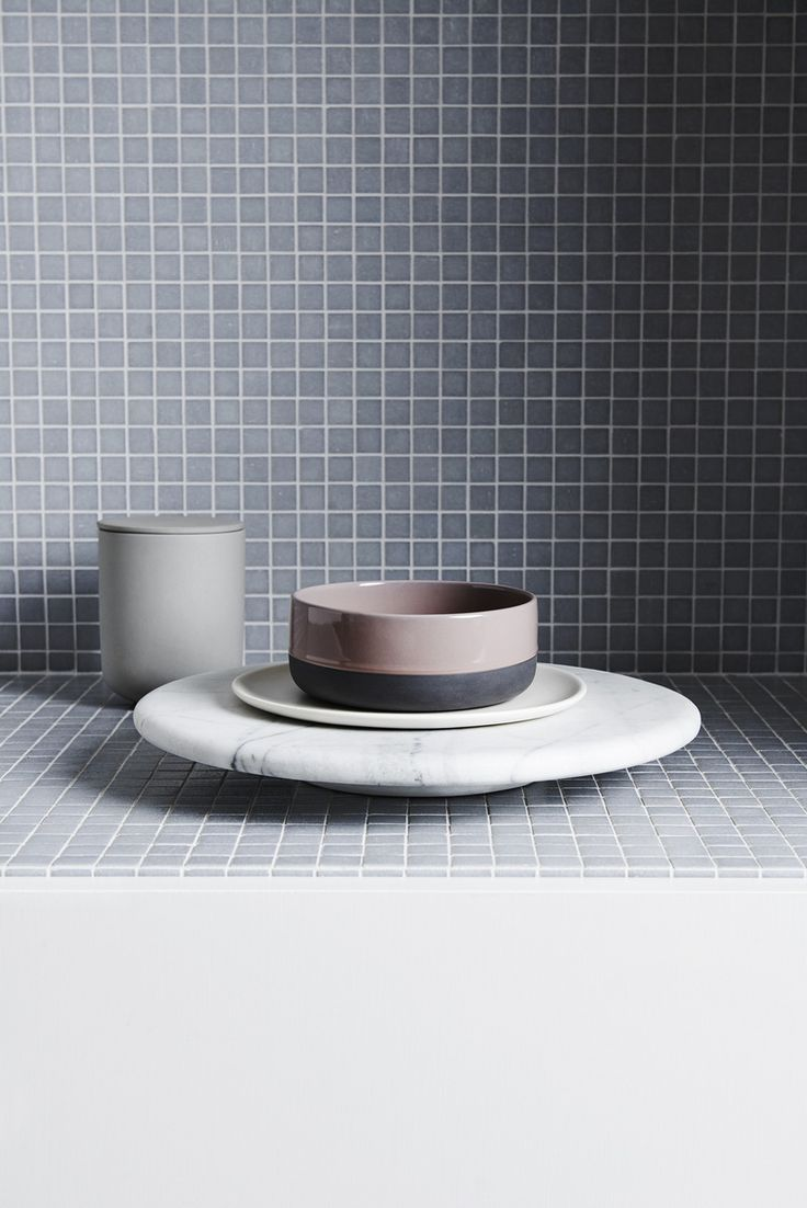 Love these plates and bowls- Country Road