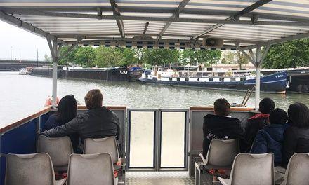 O Marais by Isnor à Lille : Visiter Lille au fil de l'eau: #LILLE 8.20€ au lieu de 12.00€ (32% de réduction)