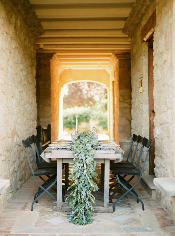 Mediterranean wedding Spain