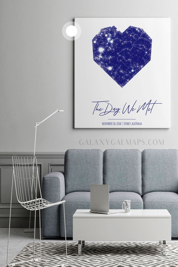 Unique Star Map For That Special Date Personalized Wedding Star Map Custom Star Map Print Hand Living Room Prints Anniversary Gifts For Couples Star Map