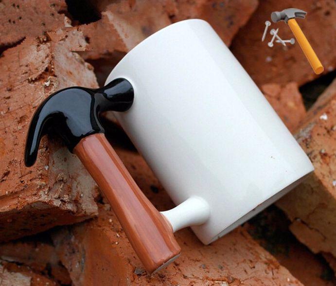K-waii - Tool Mug http://www.regalitolindo.cl/product/138807