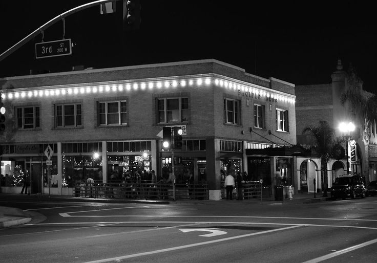Chapter One: The Modern Local in Santa Ana, CA