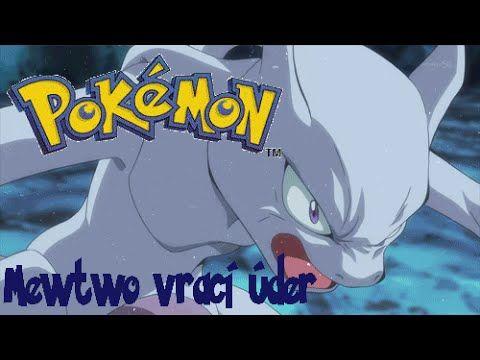 Pokémon - Film 1 - Mewtwo vrací úder - CZ Dabing - YouTube