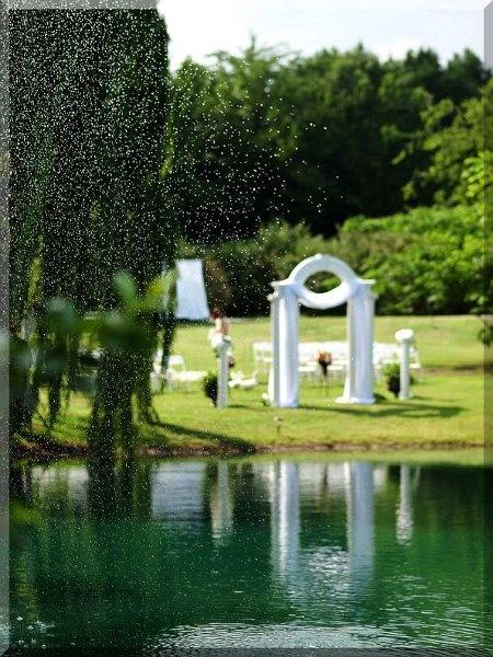 Cheval Manor Ranch in Murfreesboro, TN: Ashleyish Kinda, Wedding Murfreesboro, Ceremony Site, Tn Mi Ceremony, Manor Ranch, Cheval Manor, Kinda Things