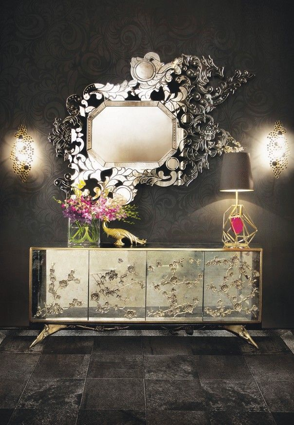 116 best mirrors images on pinterest wall mirrors design projects