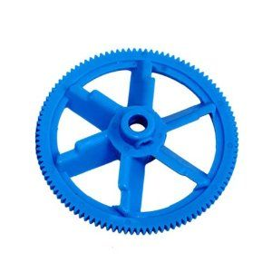 Waltzmart Align Trex 450 Autorotation Tail Drive Gear For RC Helicopter Pro V2 Blue Pack of 5 by Waltzmart. $6.65. Multinational patent design. Light weight. Brand new and high quality.. Features:Brand new and high quality.This new main gear is great for the balance.New super strength plastic-steel material, multinational patent design, light weight, and special cooling blade design is good for lowering the temperature of electronic equipment and motors.It can efficiently...