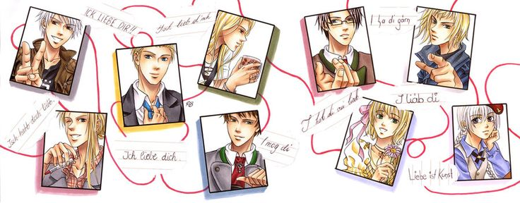 APH - German language loves you by Petey-Winter