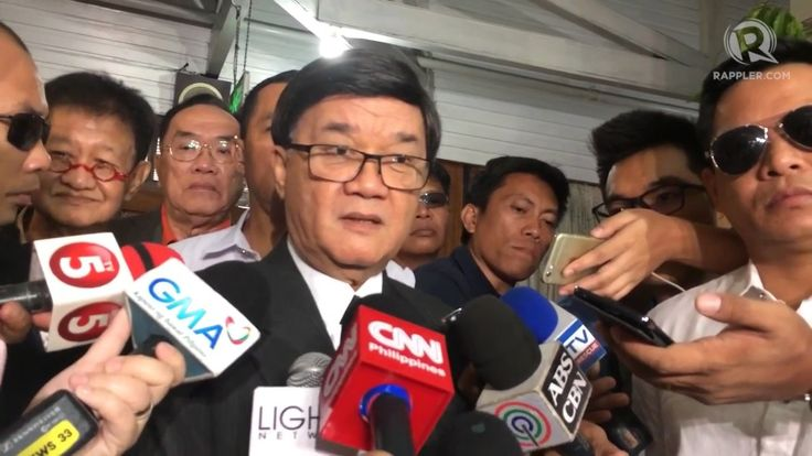 Aguirre challenges Aquino to submit his phone for Mamasapano investigation - WATCH VIDEO HERE -> http://dutertenewstoday.com/aguirre-challenges-aquino-to-submit-his-phone-for-mamasapano-investigation/   Justice Sec. Vitaliano Aguirre II holds former President Noynoy Aquino accountable for the Mamasapano Clash, says Aquino was texting with dismissed PNP Chief Purisima while operation was ongoing. He challenged Aquino to submit his phone for investigation. Full story:  Follow