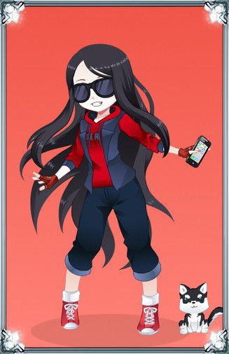 Create your online anime avatar with Avatar Creator - minigamers.com