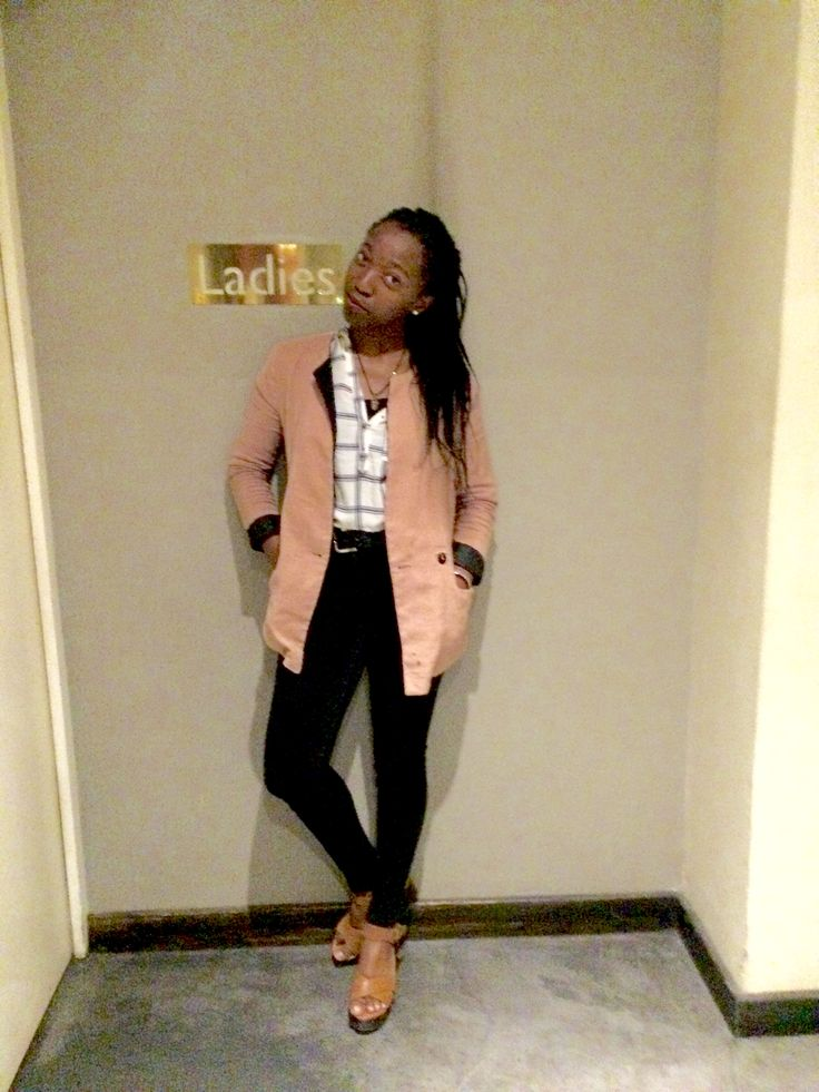 Night out  Jackie Jacks Kawana Jay #love #fashion #style #jacket # nightout #happy