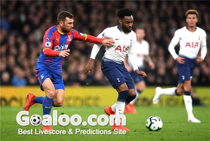 Soccer Prediction: Match Time:13/4/2019 19:30 Saturday GMT+