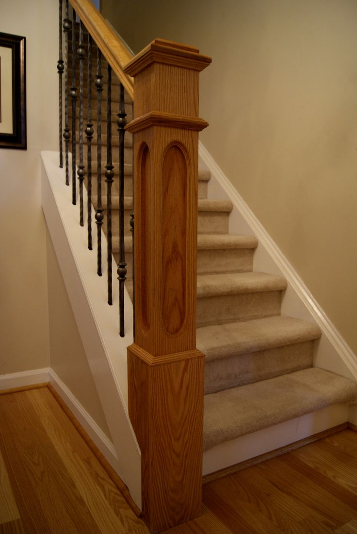 Best 42 Best My House Stairs Images On Pinterest Stairways 400 x 300