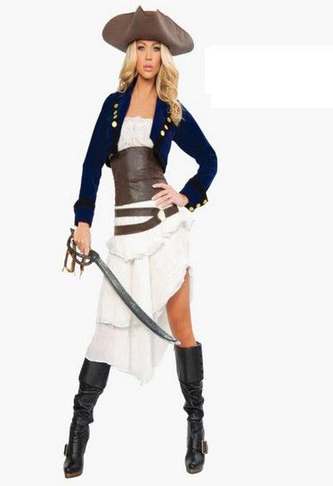 Aliexpress.com : Buy pirate costume for Women New Halloween Cosplay Costumes Dress Carnival Outfit Girl Adult With Accessory from Reliable costume express halloween costumes suppliers on Shenzhen Women's cosmetics trading Co,LTD $33.99